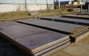 Продам листы сталь 30ХГСА (конструкционная легированная)