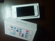 Продам Iphone 5s 16g СРОЧНО  и 3 чехла на Iphone 4s