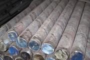 Круги сталь 20 (конструкционная углеродистая качественная)
