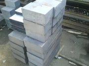Квадраты сталь 20 (сталь конструкционная углеродистая качественная)