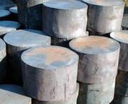Поковки круглые сталь 9ХС (инструментальная легированная)