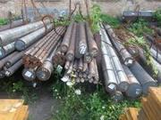 Круги сталь 40ХН (конструкционная легированная)