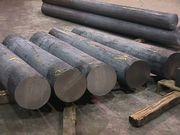Поковки круглые сталь 5ХНМ (инструментальная штамповая)
