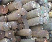 Поковки круглые сталь 15ХМ (жаропрочная низколегированная)