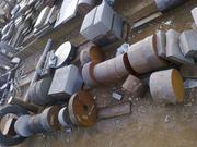 Закупаем складские остатки металлопроката дорого