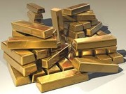 Продажа золотых слитков по хорошей цене.