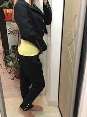 Продам костюм женский брючный б/у Запорожье