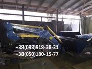 Быстросъемный универсальный погрузчик КУН на МТЗ,  ЮМЗ,  Т-40 +джойстик