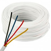 FTP 5 CATE CCA кабель витая пара Trinix