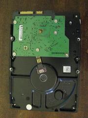 Жесткий диск   НDD Seagate 80GB 7200rpm 8MB  3.5