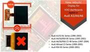Дисплей приборной панели для VW Audi A3/A4/A6 VDO для Skoda ЖК-дисплей
