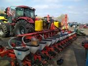 Модернизация сеялок и культиваторов под внесение жидких удобрений