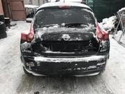 крышка багажника (5 дверь) Ниссан жук Nissan juke