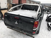 модуль airbag L200 06-13 разборка l200