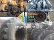 Разборка тракторов Кировец,  запчасти к К-700,  К-701