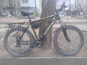 Продам велосипед comanche tomohawk