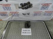 стартер Prado 120 3.0 Disel 28100-30070  Разборка Тойота прадо 120