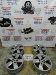 Диск колесный легкосплавный 403000048R 16'' Renault Megane 3