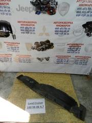 5387660020 Toyota подкрылок передний левый