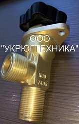 Вентиль запорный продувочный КВО7406