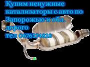 Катализатор Куплю Запорожская обл