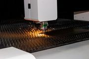 Высокоточная лазерная резка металла в Запорожье