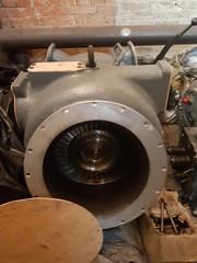 Турбина 6ТК. 6ТК.00.000СПЧ. ротор 6ТК.04.000спч. Лопатка рабочая 6ТК.04.003-9(10).