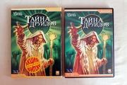 Игровой диск Тайна друидов