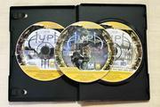 Игровой диск Аура