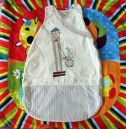 Легкий спальный мешок для новорожденного
