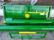 Борт для загрузки сеялок зс-30м на ГАЗ-53,  ЗИЛ-130