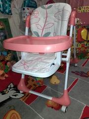 Продам Детский стульчик BAMBI 3233
