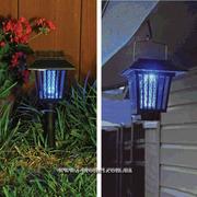 Лампа для уничтожения комаров и мух самая эффективная