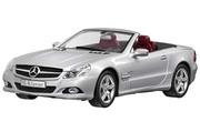 Коллекционная модель Mercedes-Benz SL-Klasse R230 1/18