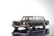 Mercedes-Benz 600 Pullmann 1965 long version (W100) 1/18