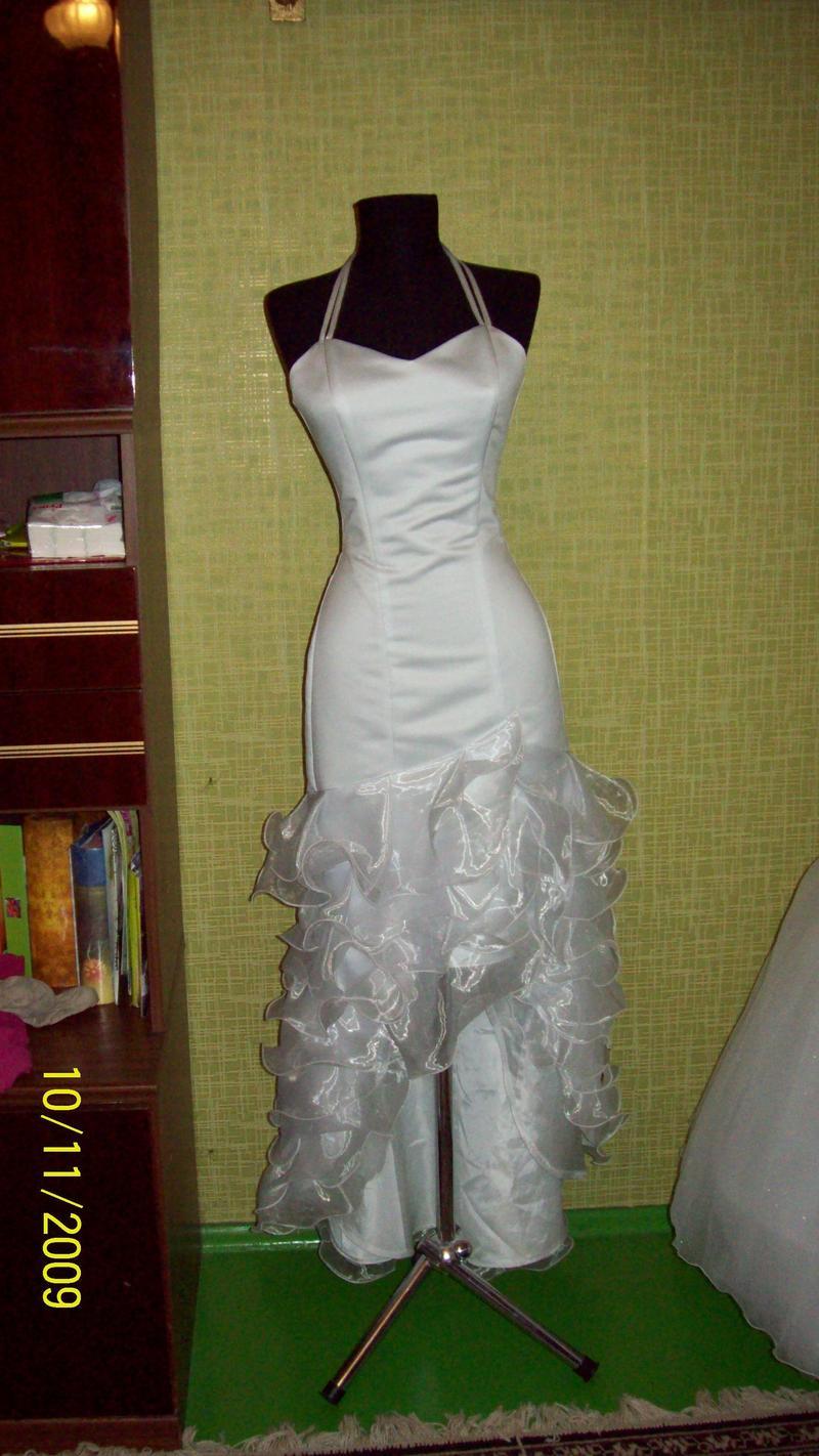 Свадебные платья в запорожье фото