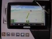 Продам GPS навигатор