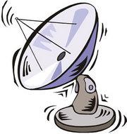 Спутниковое ТВ (телевидение) Запорожье,  установка,  монтаж