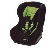 Новое а/кресло с наклоном спинки Driver SP 2010 Nania