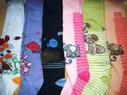 Детские колготки,  носочки,  чешки-мокассины,  кальсоны,  леггинсы